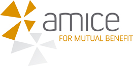 AMICE logo