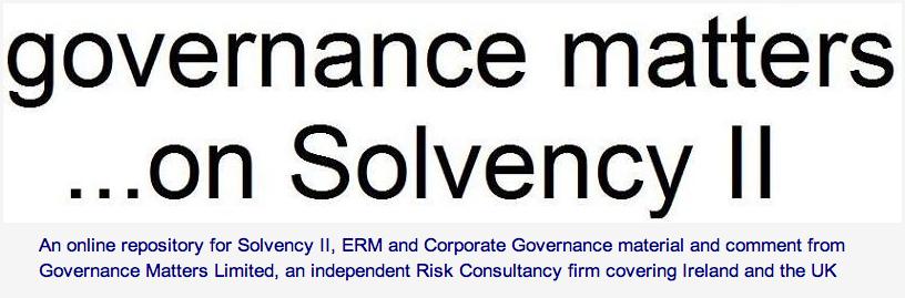 Governance Matters