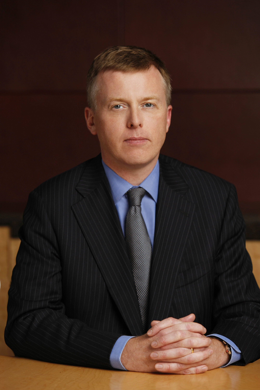 Matthew Elderfield, Deputy Governor (Financial Regulation) of the Central Bank of Ireland