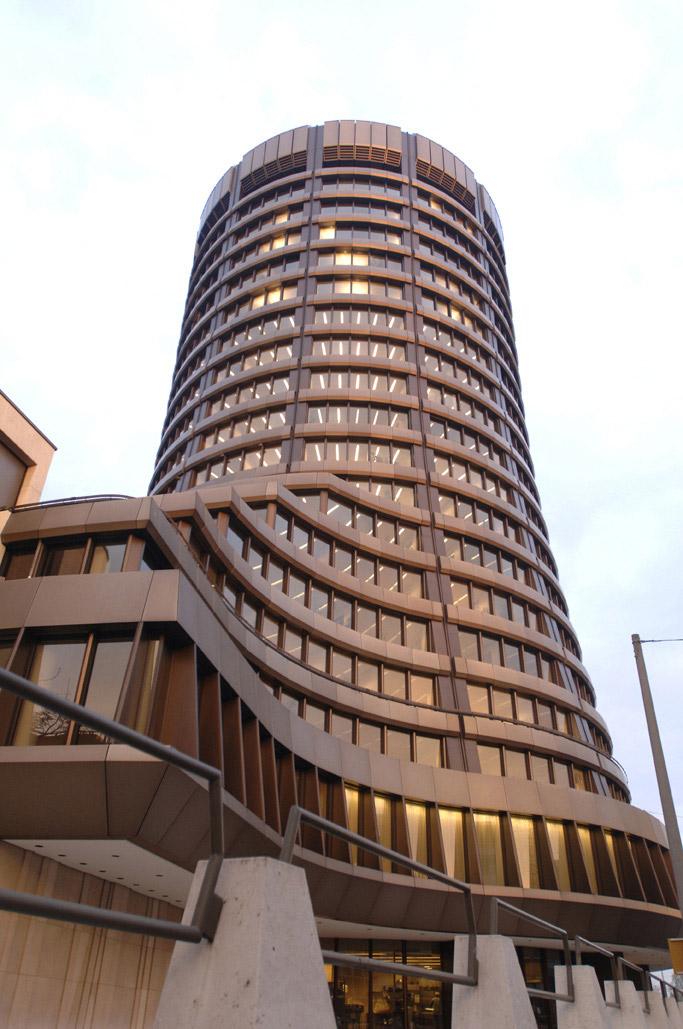 BIS Tower