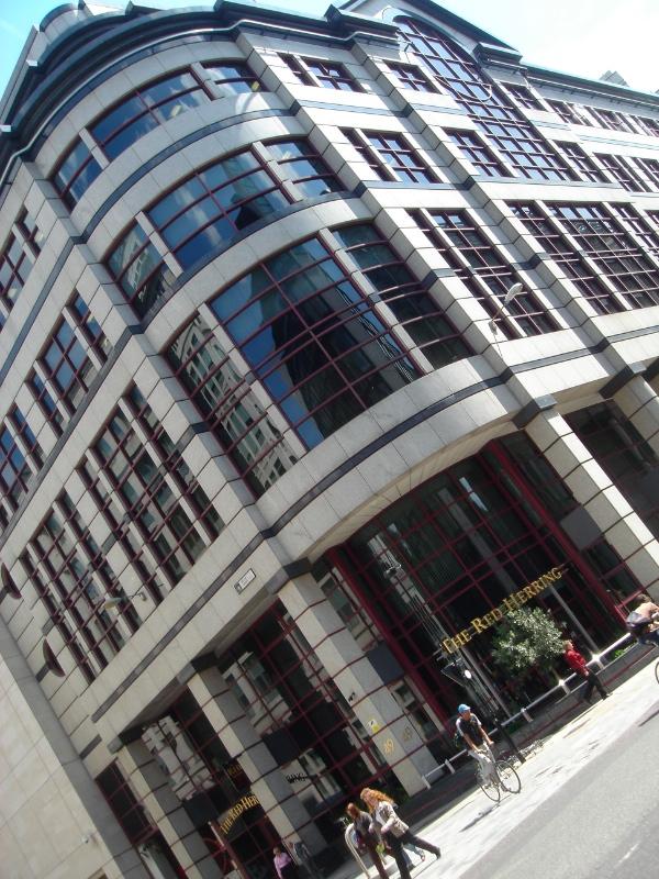 Association of British Insurers building