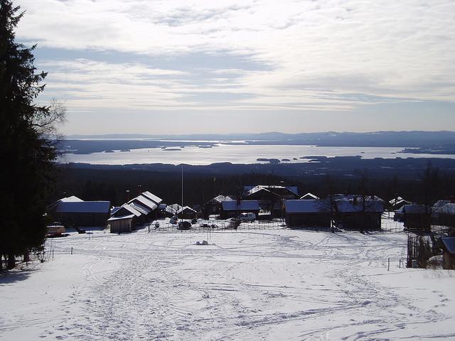 Orsa Sweden