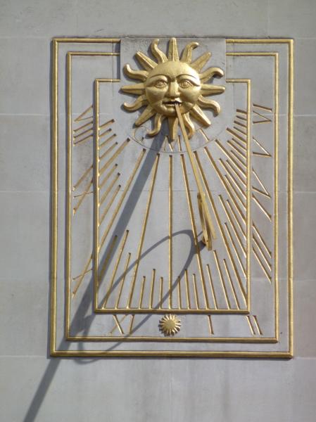 Sundial LTG Symposium