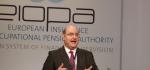 Gabriel Bernardino - EIOPA Conference 2012